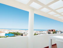 Estepona - Ferienwohnung Puerta del Mar
