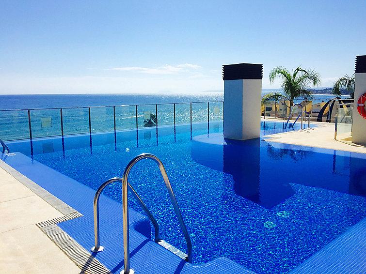 Estepona - Апартаменты Cosmo Beach III