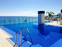 Estepona - Ferienwohnung Cosmo Beach III