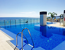 Estepona - Ferienwohnung Cosmo Beach