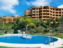 Estepona - Apartamenty Terrazas del sol