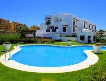 Estepona - Appartement Golf Hills