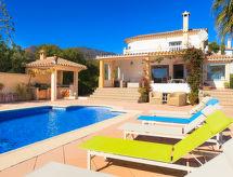 Estepona - Vakantiehuis Casa Esmerdo
