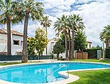 Estepona - Vacation House Villas de Madrid