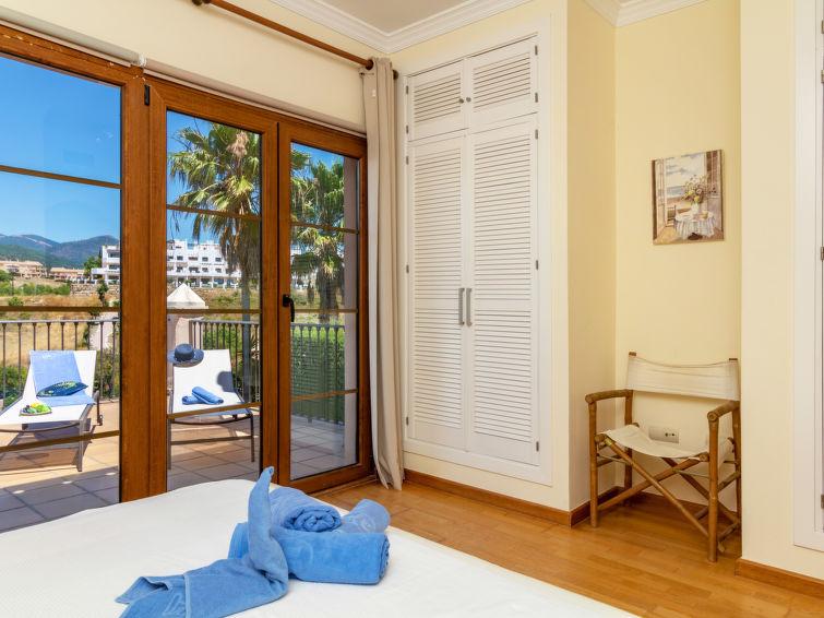 Apartment La Resina Golf - Estepona