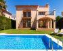 Casa de vacaciones Villa Resina Golf, Estepona, Verano