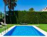 Foto 2 exterior - Casa de vacaciones Villa Resina Golf, Estepona