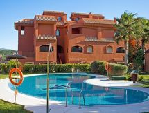 Estepona - Appartement Albayt Resort Spa