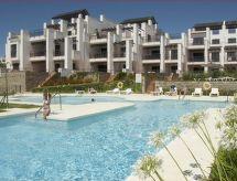 Estepona - Appartement Casares