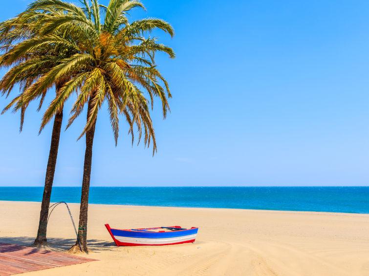 Photo of Alcazaba Beach