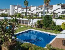 Estepona - Apartment Penthouse Greenview