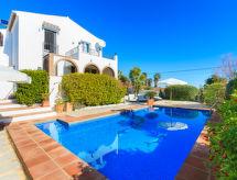 Estepona - Vakantiehuis Las Granadillas