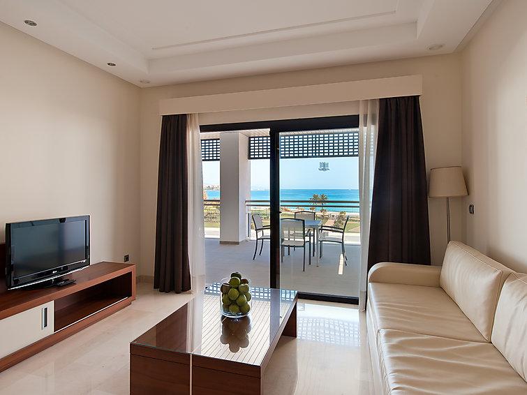 Apartamento in 4**** resort in Estepona, España ES5730.7.1 | Interhome