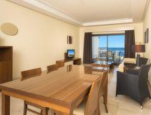 Estepona - Appartement in 4**** resort