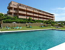 Manilva - Apartment Bahia de las Rocas