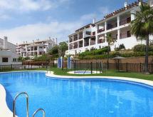 San  Roque - Appartement Albayt Nueva Alcaidesa (SRQ102)