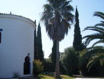 Conil de la Frontera - Maison de vacances EL MOLINO