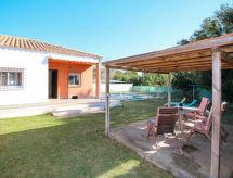 Conil de la Frontera - Maison de vacances El Arroyuelo I + II (CIL272)
