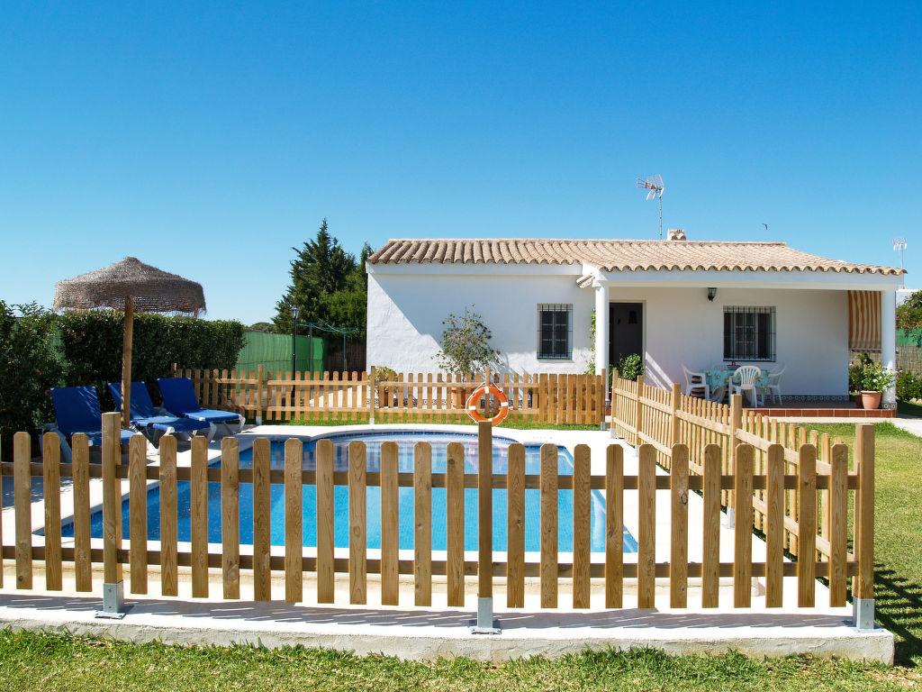 Ferienhaus Joaquina III (CIL208) (121553), Casa de las Peñuelas, Costa de la Luz, Andalusien, Spanien, Bild 1