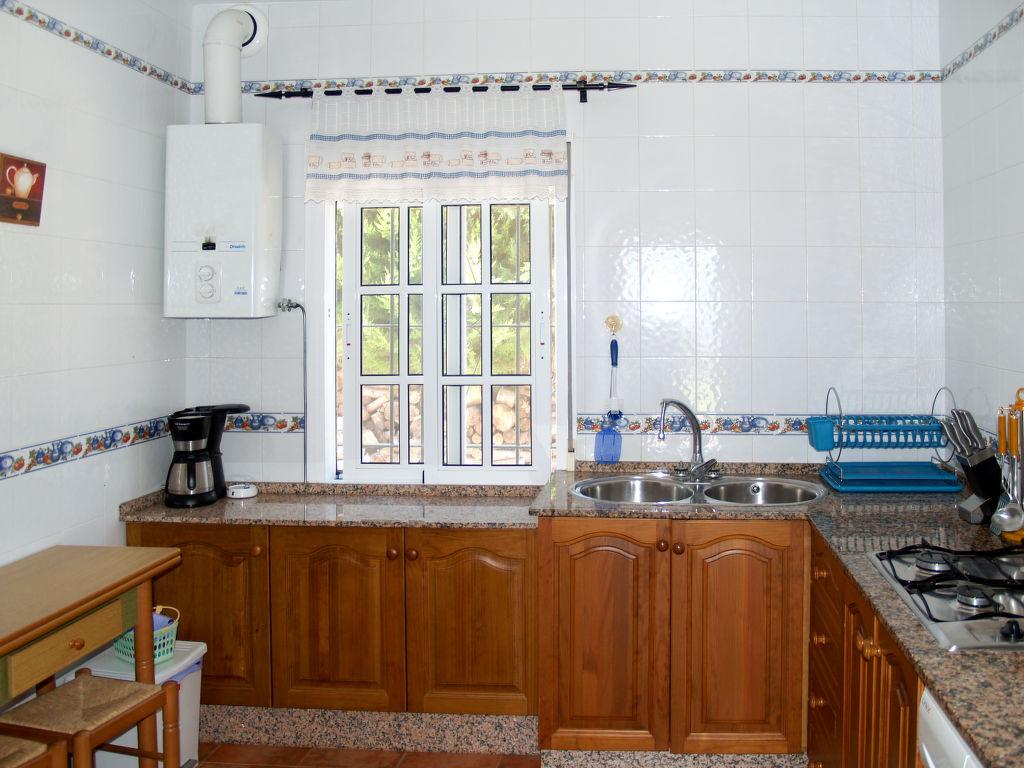 Ferienhaus Joaquina III (CIL208) (121553), Casa de las Peñuelas, Costa de la Luz, Andalusien, Spanien, Bild 8