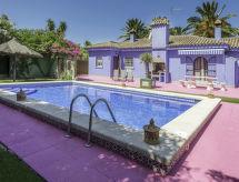 Chiclana de la frontera - Holiday House Majorel