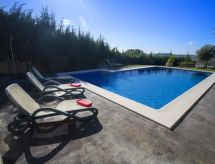Medina-Sidonia - Maison de vacances Casa Rural El Mirador del Tajo