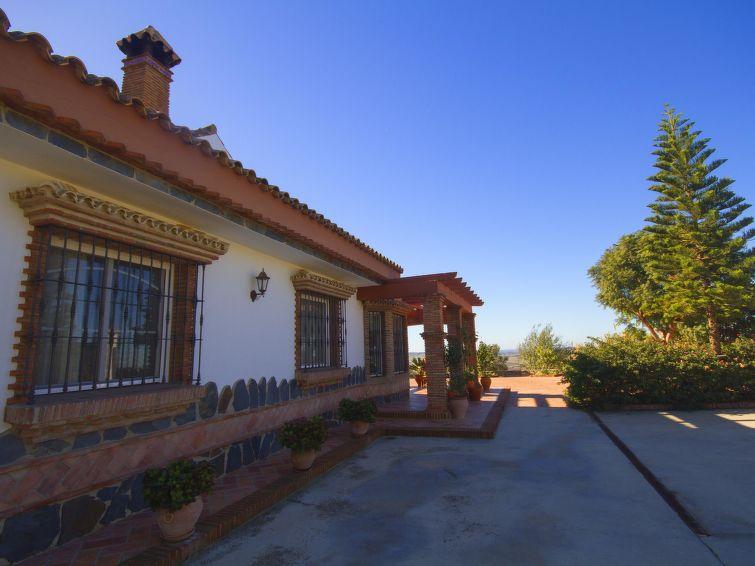Self catered chalet casa rural el mirador del tajo medina sidonia j2ski - Casa rural medina sidonia ...