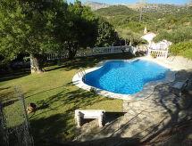 Sierra de Cádiz / Ubrique - Maison de vacances Casa Rural La Ladera