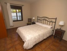 Sierra de Cádiz / Ubrique - Maison de vacances Casa Rural Cortiijo Los Fresnos
