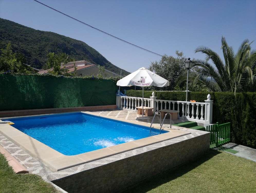 Casa de vacaciones casa rural bohorquez in sierra de cadiz - Casa vacaciones cadiz ...