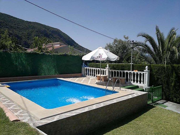 Casa Rural Bohorquez
