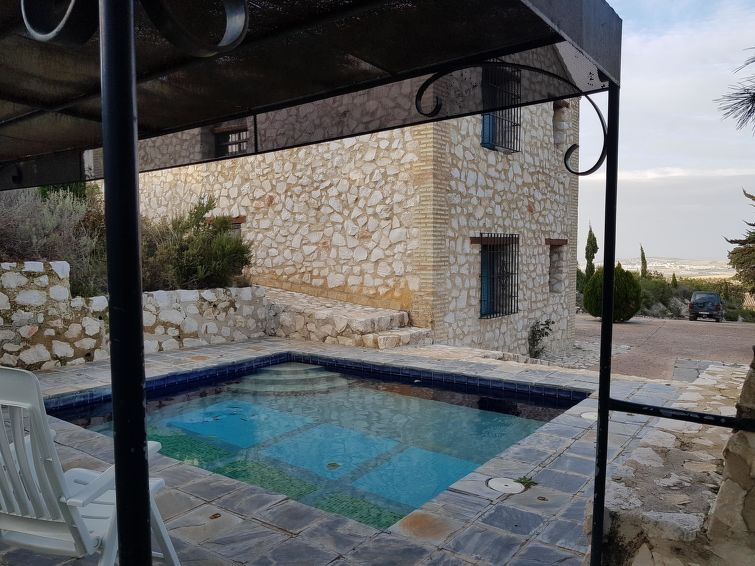 Casa Rural Tomillo