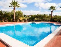 Ayamonte - Lägenheter Urb. Campo de Golf Isla Canela