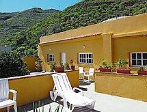 San Andrés - Vakantiehuis Casa Pedro