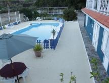 San Andrés - Ferienwohnung Finca Rosa III