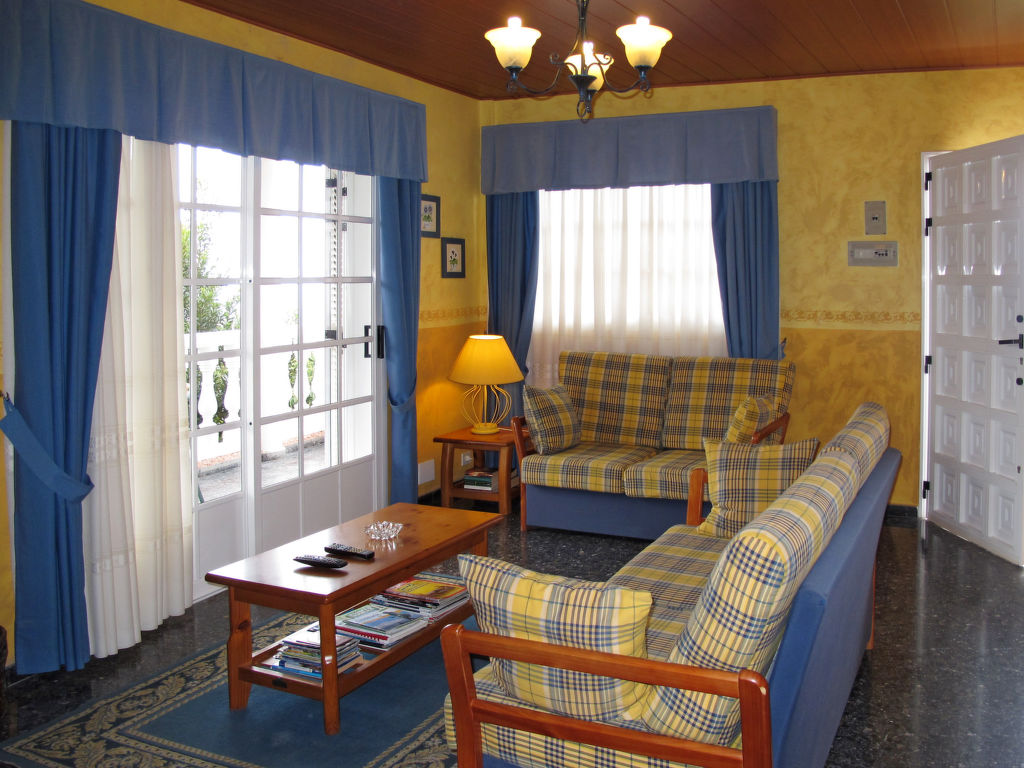 Holiday house Arafo (ARF100) (109544), Güimar, Tenerife, Canary Islands, Spain, picture 5