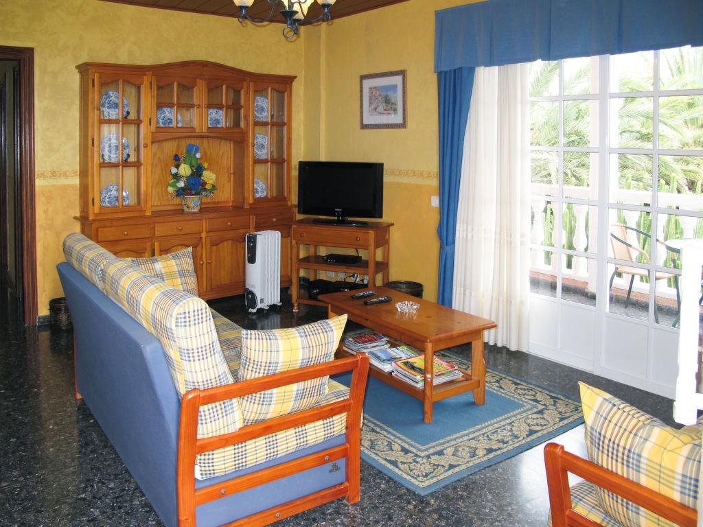 Holiday house Arafo (ARF100) (109544), Güimar, Tenerife, Canary Islands, Spain, picture 12