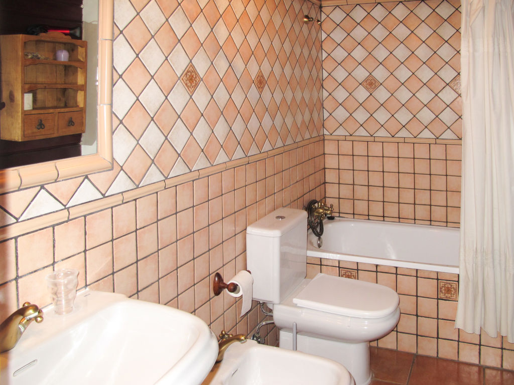 Holiday house Arafo (ARF101) (110047), Güimar, Tenerife, Canary Islands, Spain, picture 13