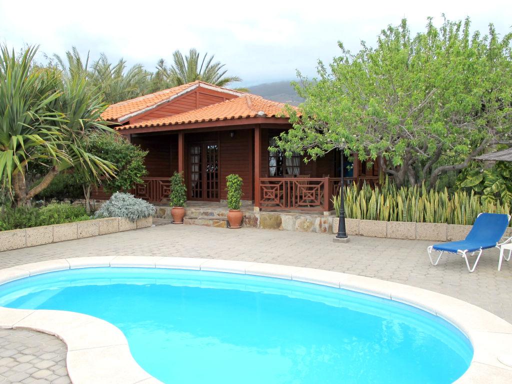 Holiday house Arafo (ARF101) (110047), Güimar, Tenerife, Canary Islands, Spain, picture 1