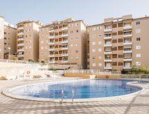 Candelaria - Apartamenty Rambla