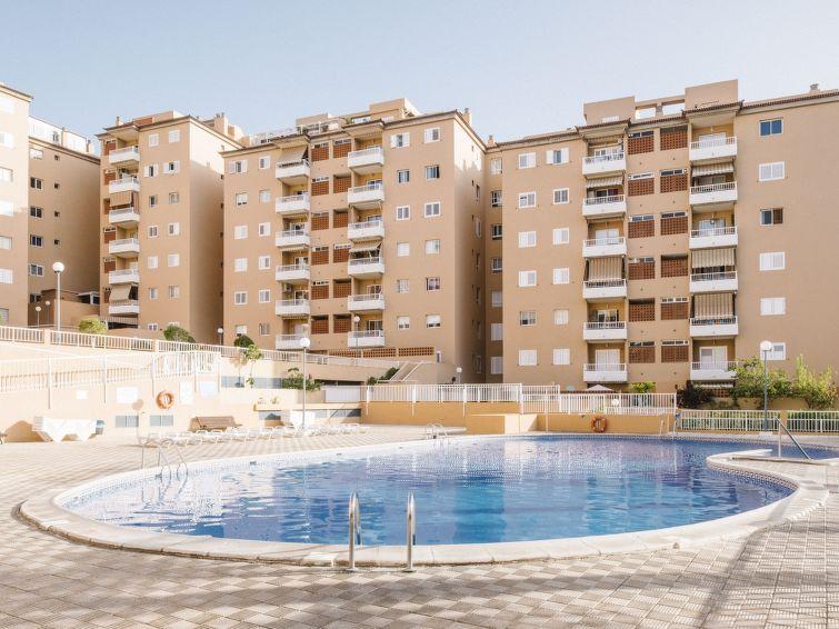 Appartamento di vacanza Spagna, Tenerife, Candelaria