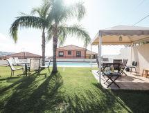 Candelaria - Ferienhaus Barranco