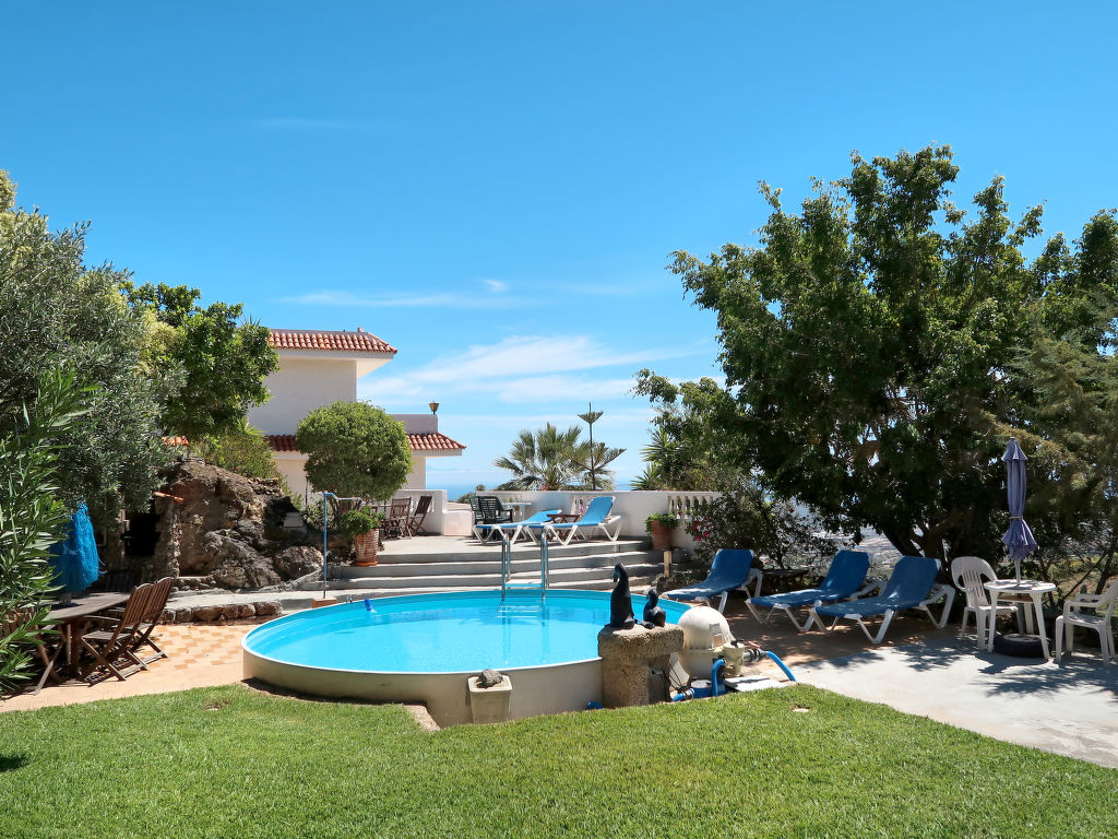 Appartement de vacances Cuevecitas (CND111) (419332), Candelaria (ES), Ténérife, Iles Canaries, Espagne, image 11