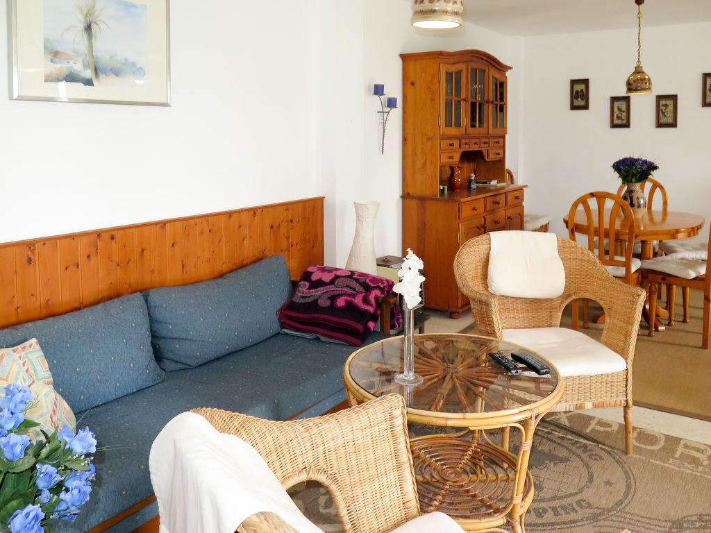 Appartement de vacances Cuevecitas (CND111) (419332), Candelaria (ES), Ténérife, Iles Canaries, Espagne, image 2
