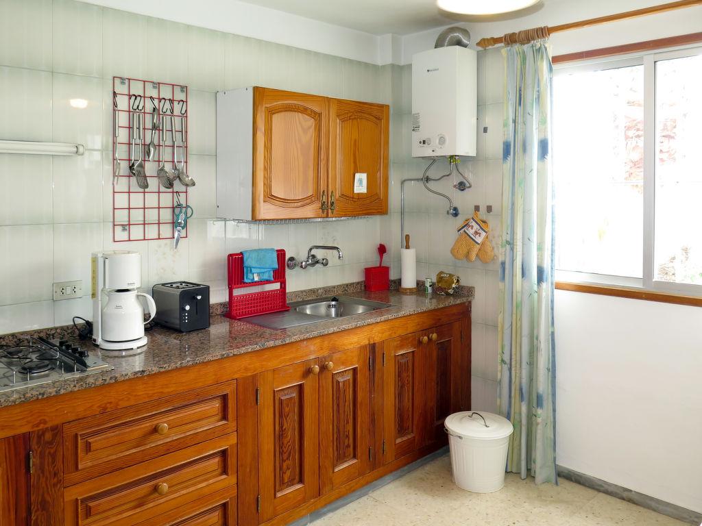 Appartement de vacances Cuevecitas (CND111) (419332), Candelaria (ES), Ténérife, Iles Canaries, Espagne, image 5