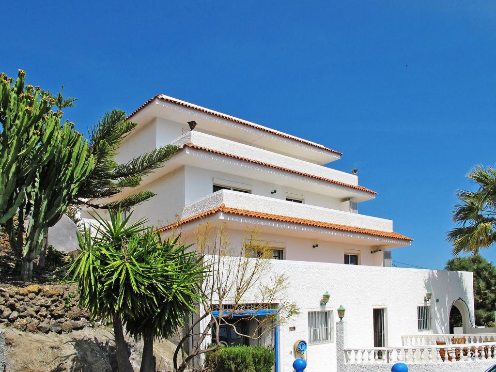 Appartement de vacances Cuevecitas (CND111) (419332), Candelaria (ES), Ténérife, Iles Canaries, Espagne, image 8
