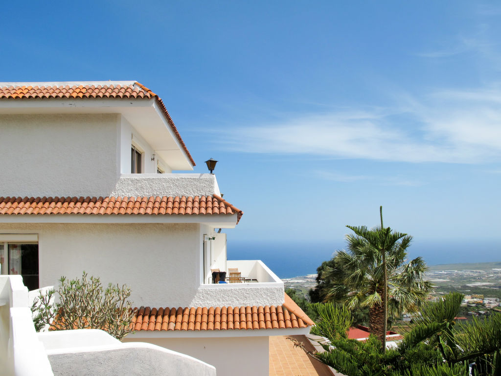Appartement de vacances Cuevecitas (CND111) (419332), Candelaria (ES), Ténérife, Iles Canaries, Espagne, image 9