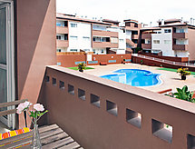 Tenerife/Güimar - Ferienwohnung Lanzarote