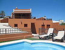 Tenerife/Güimar - Maison de vacances Casa El Escobonal