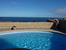 Arico - Vakantiehuis Villa Tania